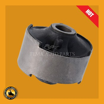 High Quality Rubber Bushing, Metal Rubber Bush