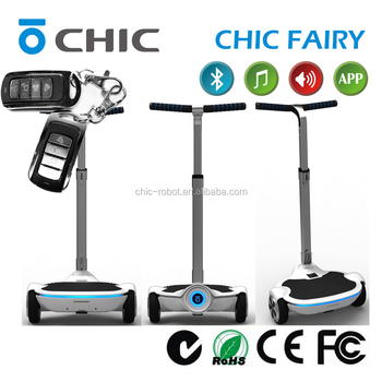 dropshipping wholesale price CHIC FAIRY electric standing scooter