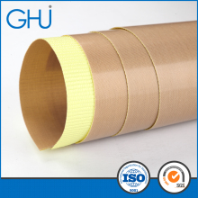 Coated Teflon Fiber Glass Tape