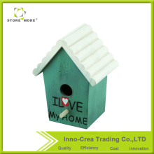 Eco-friendly Wholesale Cheap Wooden Bird House