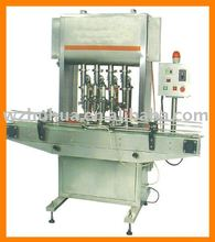 PG Series automatic bottle oil filling capping machine