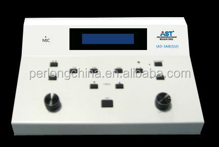 China Clinical Diagnostic Audiometer