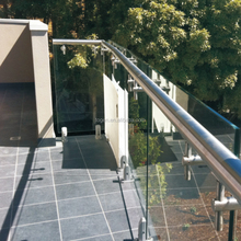 Railing Glass for Interior Decoration Stair