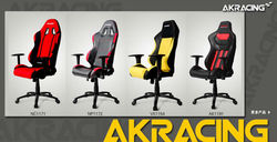 AKRACING hot sale recining OEM & Wholesale NICE office chair