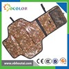 delivery on time comfortable material softest change mats