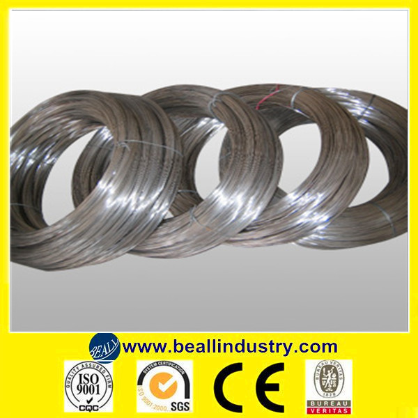 High resistance alchrome Model Cr20Ni30 alloy wire