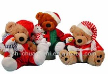 Plush Christmas Toys for 2014 New Products