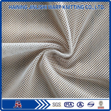 wholesale 60-220GSM micro polyester outdoor mesh fabric