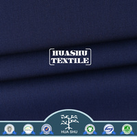 New design Environment-friendly italian wool polyester suit fabric
