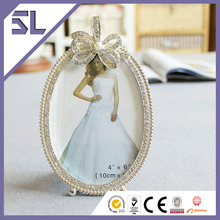 Cheap Mini Frame Photo for Wedding Decoration Made in China
