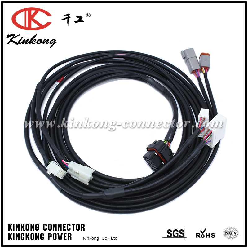 List Of Wiring Harness Companies In World : List manufacturers of custom wiring loom buy