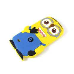 Rubber paint material cell phone case colorful soft silicone mobile case for wholesale cell phone holder