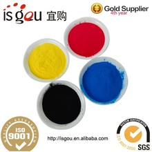 For all Ricoh Color toner powder price