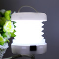 Waterproof Retractable Camping outdoor light Pop up Mini LED lantern