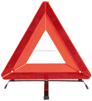safety signs warning triangle labels for car