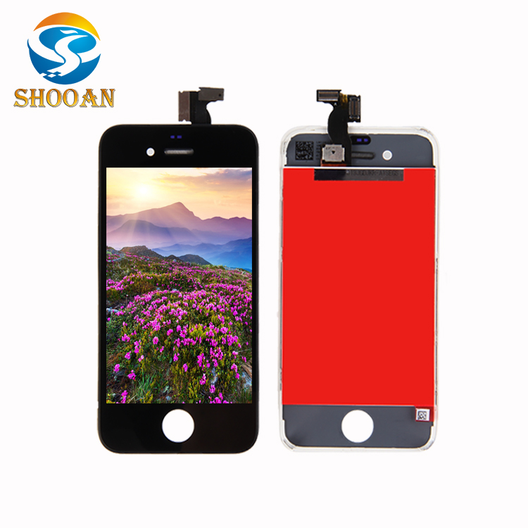 for iphone 4 lcd screen,for iphone 4 unlocked motherboard 16gb 32gb,mobile phone for iphone 4