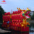 KANO0790 Export Chinese Lantern Festival Dalls colorful flower lantern