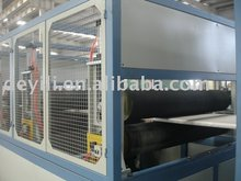 XPS Foamed sheet extrusion line