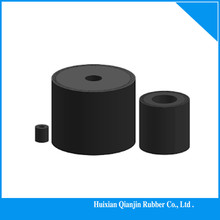 high-temperature buffer rubber shock absorber of China suppliers