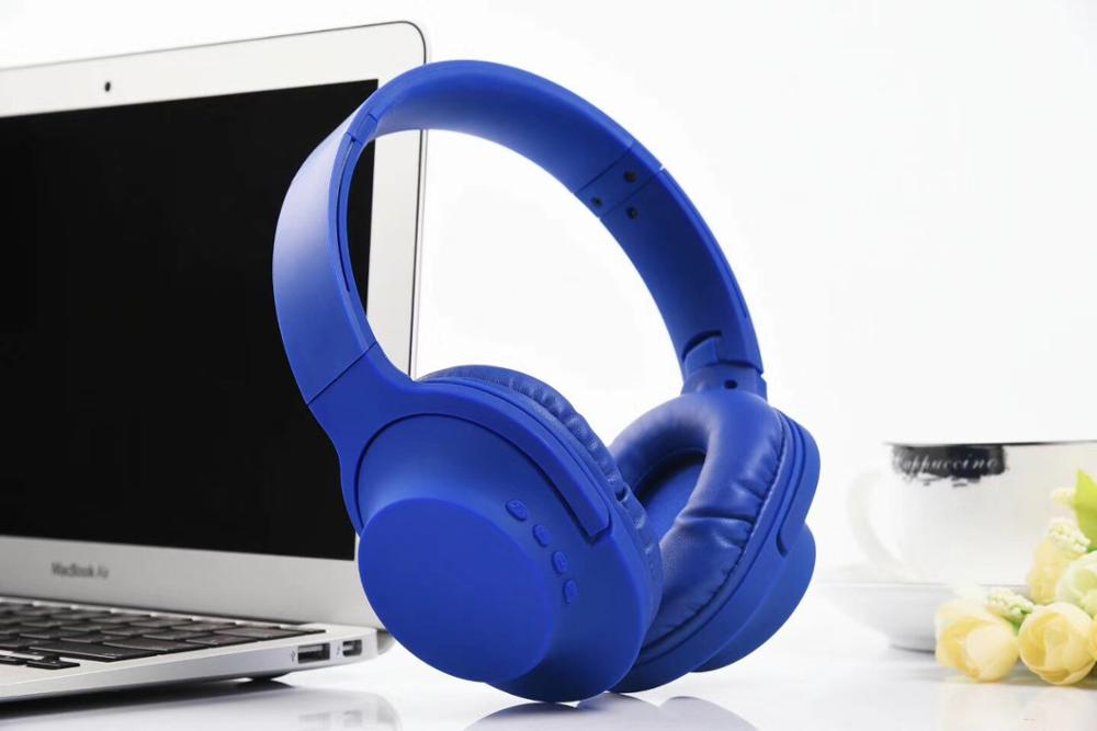 Factory wholesale bluetooth 3.0 wireless bluetooth headphone without wire,stereo bluetooth headset