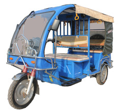 Pedicab Taxi Tricycle 3 Wheel Electric Bike Bicycle for Sale in Phillipines