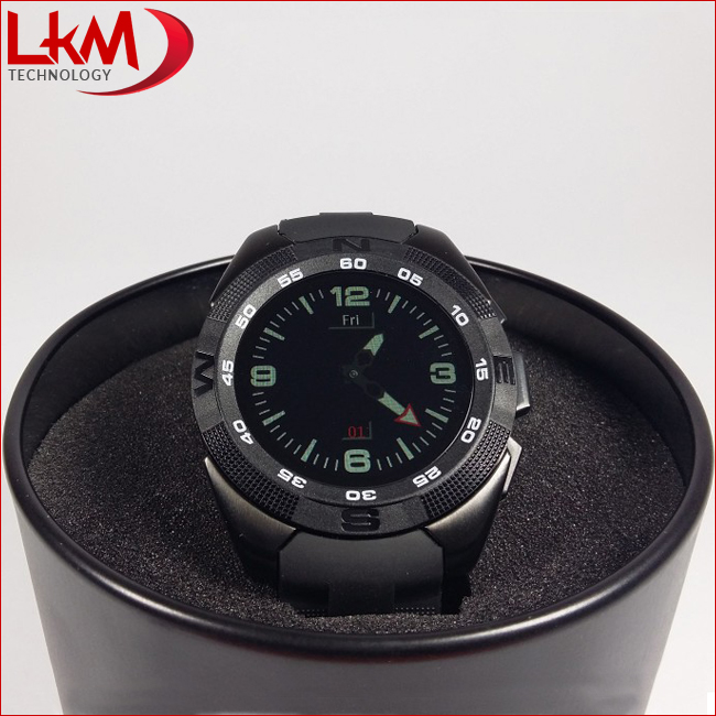 Wholesale New Fashion Mobile Smart Watch at Lowest Market Price