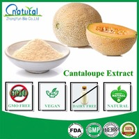 100% Natural Cantaloupe Extract