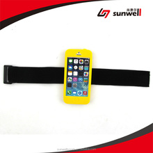 Silicone Armband For Apple iphone Accessories