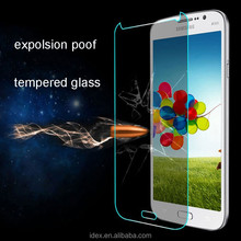 hot selling! 9H mirror screen protector film for samsung galaxy s4
