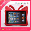 new products waterproof case for ipad air 2 silicone eva case butterfly
