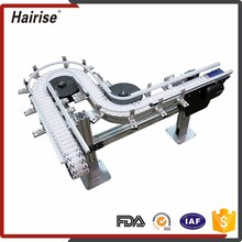 Hot Selling Cheap Custom Curved Conveyor Belting