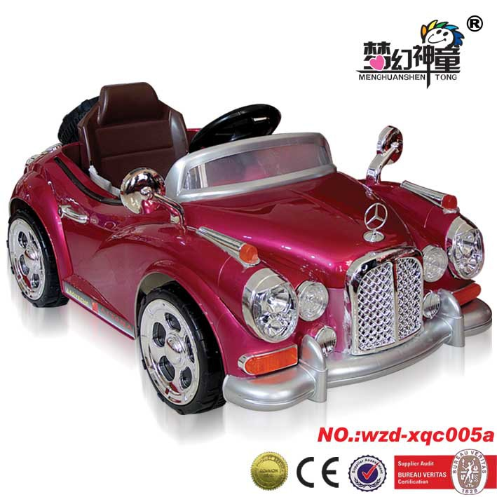 Brightly colored Style and more clever Inexpensive ride on car toy cars for kids to drive