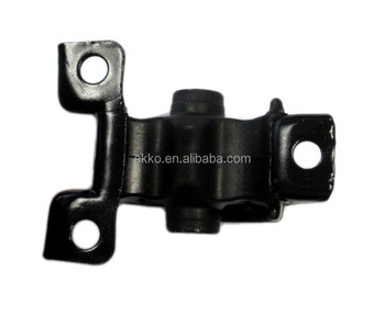 china factory rubber engine mounting for honda car 50721-SH9-901