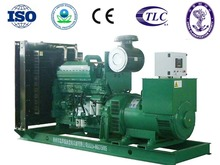 Best Price 400KVA electric motor generator powered by Cummins NTA855-G7A Open/Soundproof type