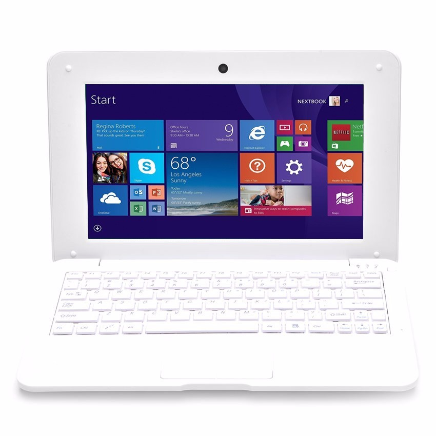 laptop factory china OEM pc notebook computer 10.1inch computers / laptops suppliers low price