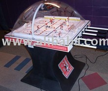 SUPER CHEXX DOME BUBBLE ROD HOCKEY