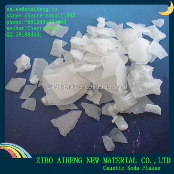 Zibo Tysan Light Industrial Products Co Ltd: High Quality 99% Uses Price Bulk Sale 98% Naoh Msds