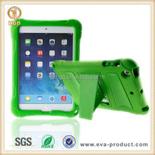 Kids Safe Protective Kickstand Rugged Hybrid Case for Apple iPad mini