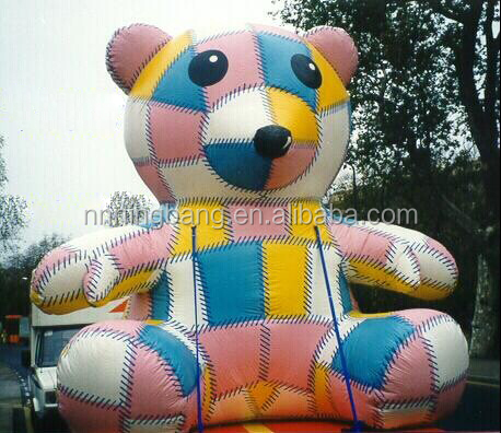 Inflatable Bear Hot sale Giant inflatable animal for outdoor decoration