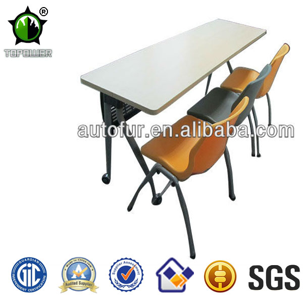 Modern Simple Office Desk Computer Table for Office Furniture