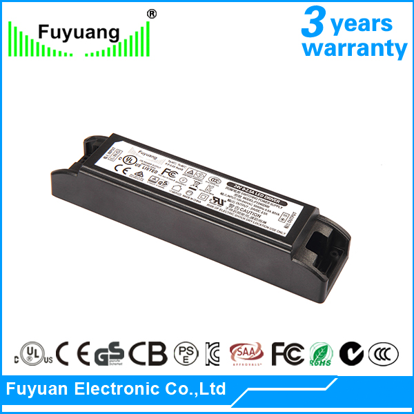 12V 24V 36V 48V constant voltage 60W Led Constant Current Driver