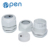 Free sample waterproof IP68 M type Plastic Cable Gland M40X1.5