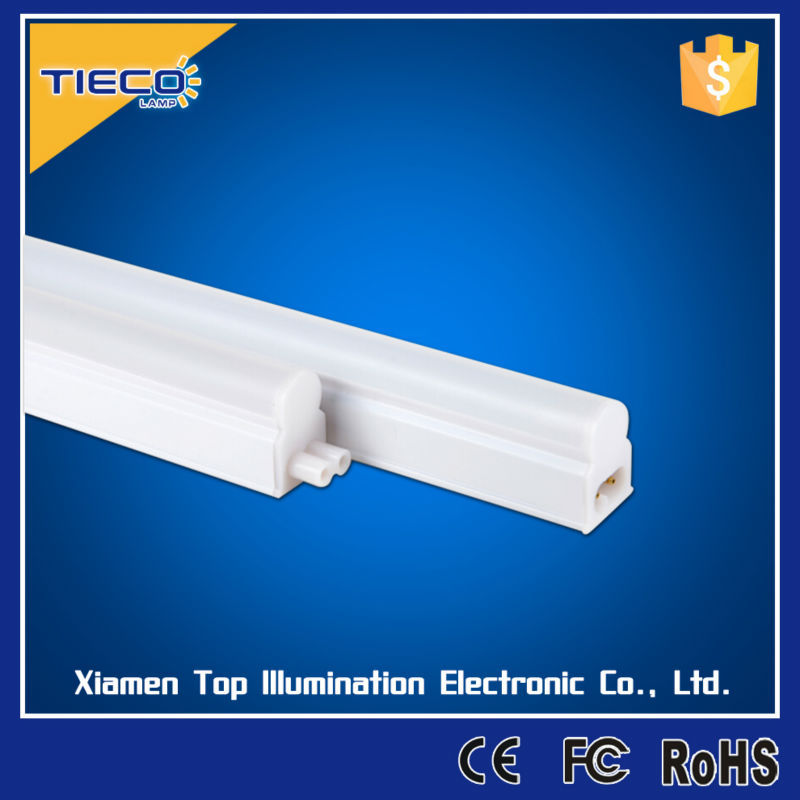 2015 new desgin 100% no flash smd2835 led tube