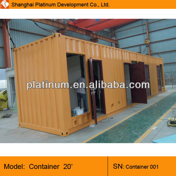 Container Accommodation House for sale