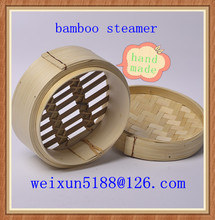 Multifunction electric steamer and cooker automatic electric food bamboo steamer for sale