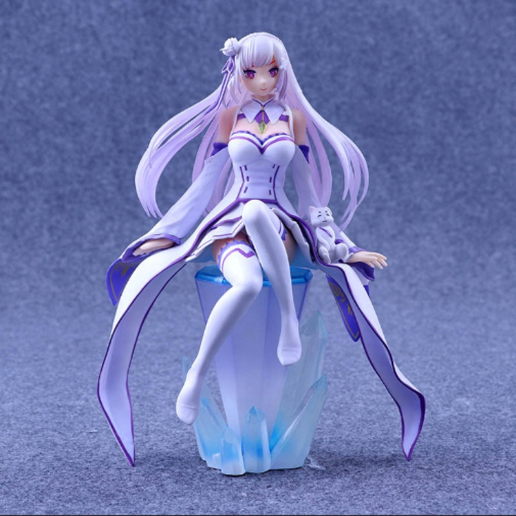 sexy girl japanese anime figures;lovely cute pretty