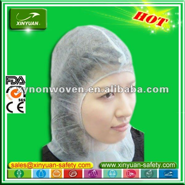 safety SPP Balaclava hood