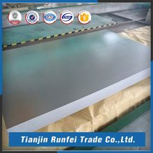 ISO vertified building material trade assurance cold rolled steel sheet st12