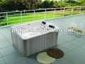High quality Modern body spa massage bathtub hot tub