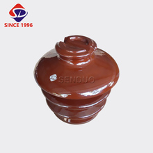 st-10j 10kV ceramic pin insulator